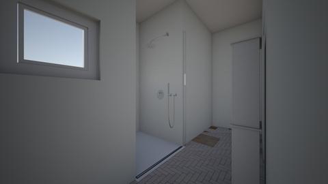 Gadd Spring Inn rental 1 - Bathroom  - by exotix1