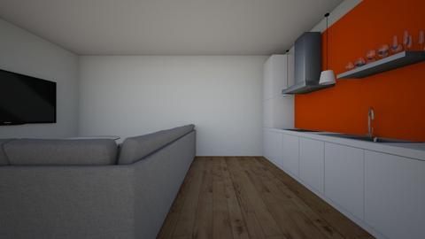 Room - by milligann005