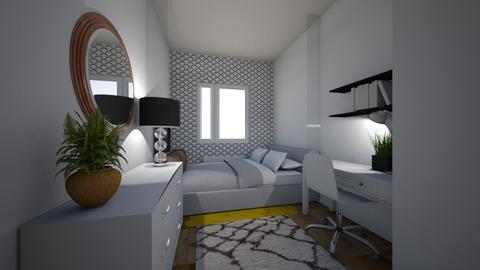 Ashley Apartment - by traceygreenwald