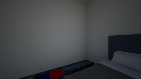 fakri - Modern - Bedroom  - by fakri33