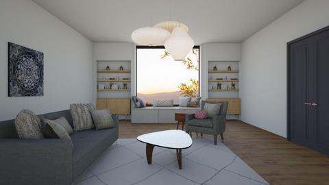 living room - Living room  - by belly bel bel