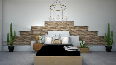 REMIX ME 3 - Rustic - Bedroom  - by greekgirl37