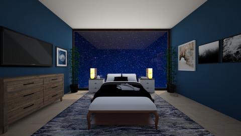 Riannas room - Bedroom  - by Puppylover5673