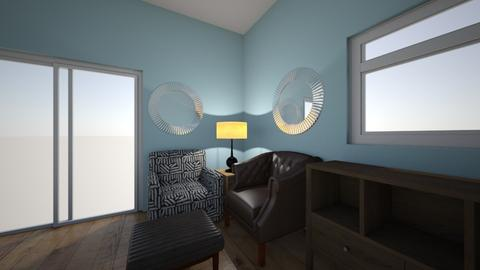 First Room jsdb - Living room - by Painful_Flamingo