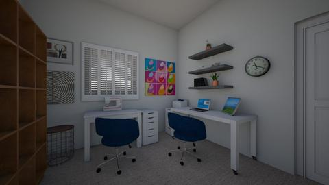 NMH Guest Room2 - by cmhoward