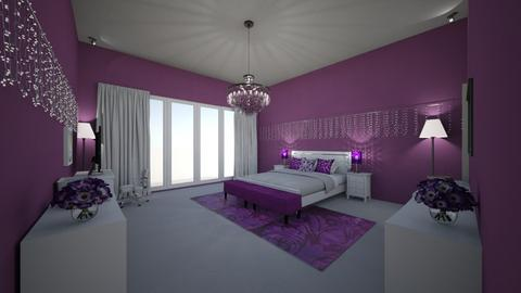 kids bedroom - Modern - by awesomegirl89