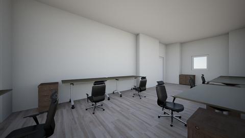 Kontor1 - Office - by rasmusemborg