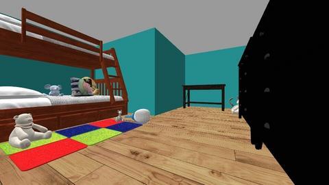 kids room - Kids room  - by Stella McLester