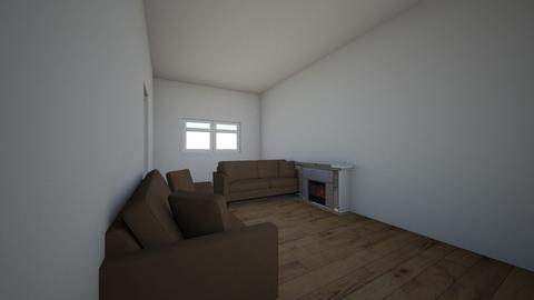 David Layzelle - Living room  - by david_lisa