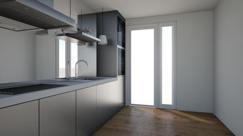 Opdracht 6 ii - Living room  - by Hof4Home