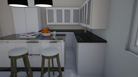 Your Kitchen iii - Kitchen  - by anirah