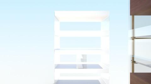 NIK PROP ROOM - Minimal - Office  - by gbrennick