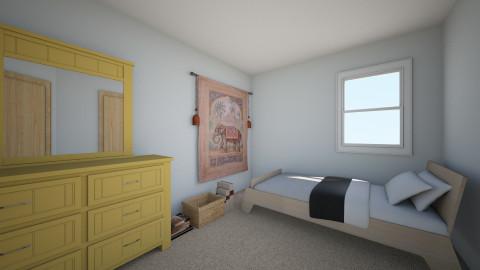 Mollys room - by Molly Schmitt