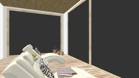We arrived - Modern - Dining room - by dreamerana
