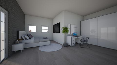 bedroom - Bedroom  - by pirnatsofija