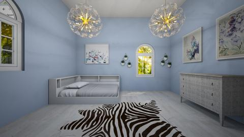 5 min room - Bedroom  - by Skwood