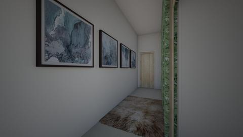 modern family - Modern - Office  - by kat587494