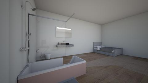 uni house - Modern - by xolo