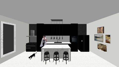 Kitchen  - Kitchen  - by avajordan123