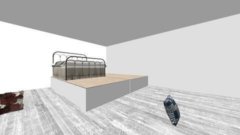 Big House - Office  - by GiuliaCh