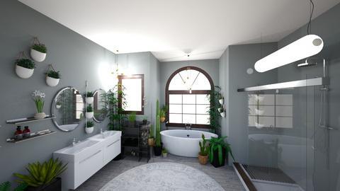 hello - Bathroom - by awhite946