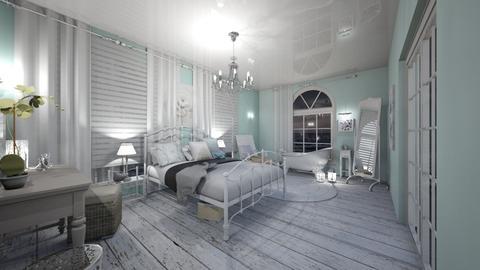 Bedroom 2 - Bedroom  - by Yuliyamaxim