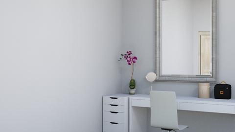 Sams Bedroom 2018 - Bedroom - by SamHart0811