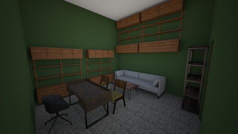 Office - Office  - by Brentmann