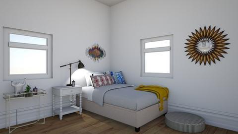 Dani Room - Bedroom - by eternalglimpse