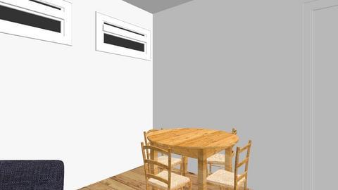 Wohnung variante 3 - by mirya2