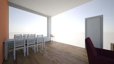 Woonkamer - Living room  - by Flower88