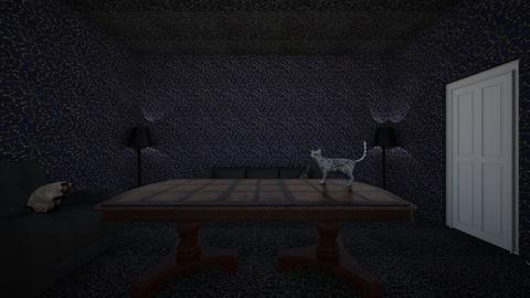 living room - Modern - Living room  - by Naruto2020