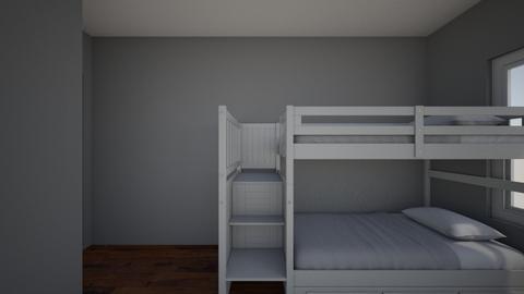 Jaydens and jarrods room - Kids room  - by Jayden_gig