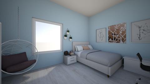 Dream - Bedroom - by VBALL playa