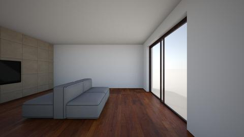 victor100 - Living room - by victor_clk