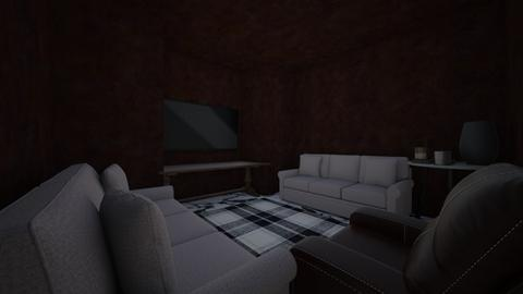Suamys Livings Room - Living room  - by Suamy_Np16