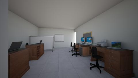 B4 OFFICE - Office  - by thommie10