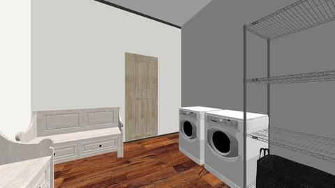 DREAM - Bathroom - by asdssa