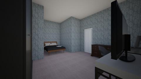 alex design 1 - Bedroom  - by Alexunown