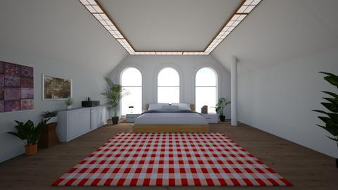 pokoj - by vendypendy