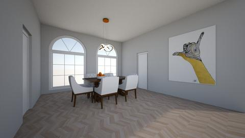 dining room - Dining room - by beach2019