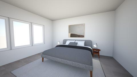 DWR Ceazar 2 - Bedroom  - by mikaelawilkins