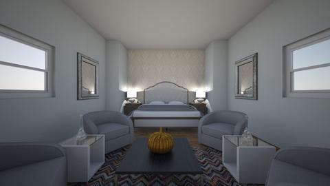 Bed Room - Bedroom  - by hannahcearley