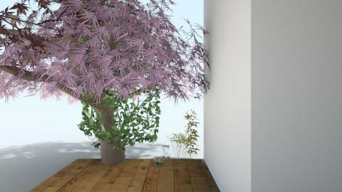 m bkl - Rustic - Garden  - by Carla Orellana