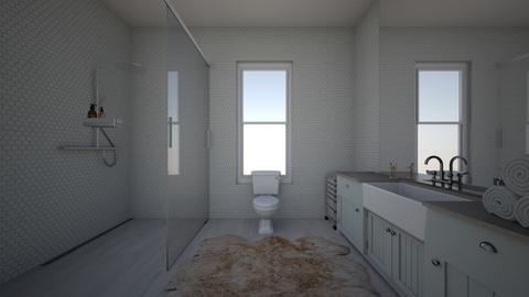 bath - Bathroom  - by ushdfjkass