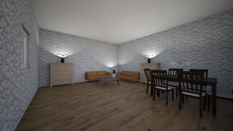 renaldo - Modern - Living room - by renaldoschoonderbeek