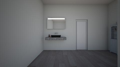 Emma Gordon Bathroom - Bathroom  - by piziztzfacs