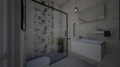 11 North Moore - Bathroom  - by flacazarataca_1