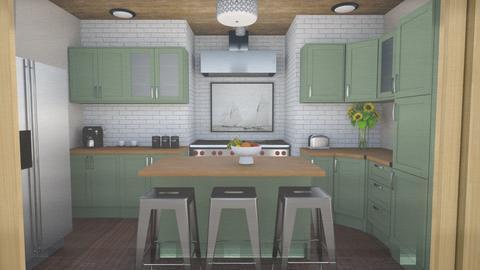 green kit - by steker2344