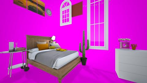 walaaatabi - Classic - Bedroom  - by walaa atabi